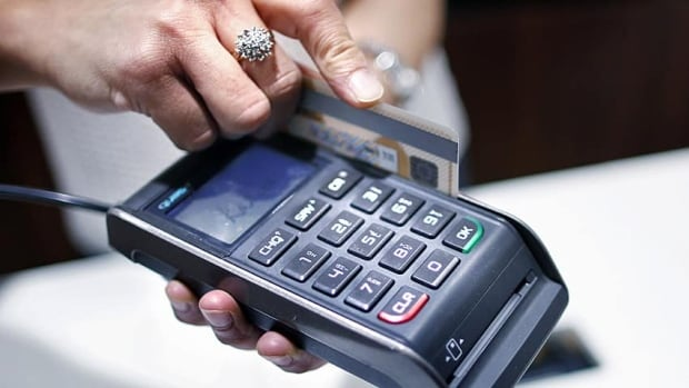 Ottawa outlined new rules for prepaid credit cards on Tuesday. (Canadian Press)