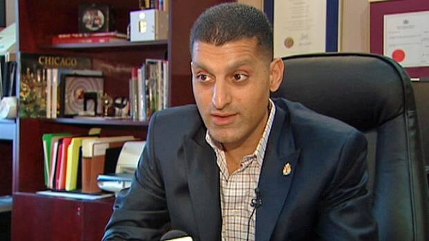 Mayor Eddie Francis said Windsor Police conduct complaints have dropped 35 per cent from the five-year average.