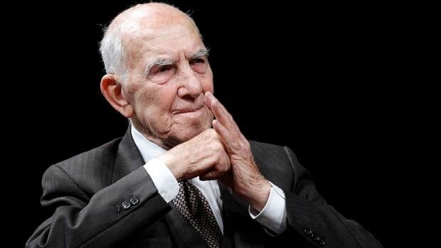 Stephane Hessel, a former French Resistance member, Nazi concentration camp survivor, post war diplomat and author died at the age of 95 in the early hours of Wednesday morning.