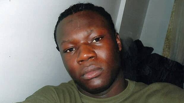Daniel Baffoh was last seen on Jan. 31. Police say his family is concerned for his safety.