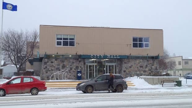 Whitehorse is set to start planning for the future. The city projects that the population could double by 2031.