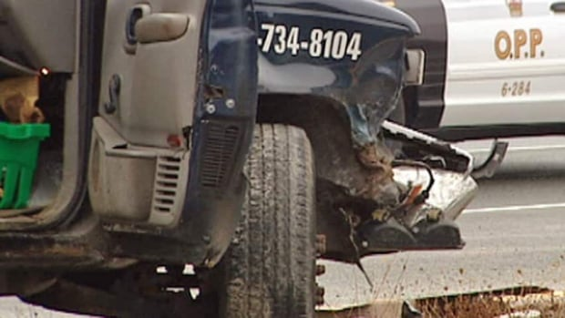 Friends of a Windsor area tow truck operator killed on the job two years ago are praising a new piece of tabled provincial legislation.
