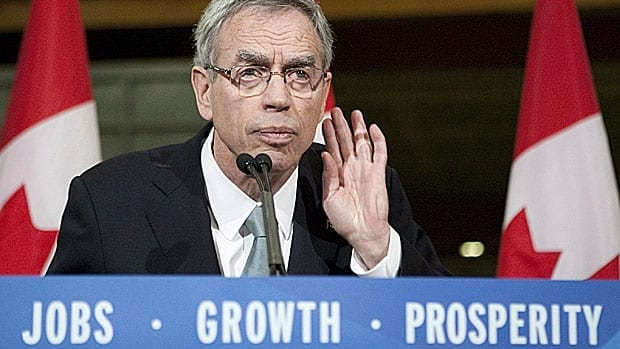 Natural Resources Minister Joe Oliver said the proposed west-east pipeline will create jobs and revenue across Canada.