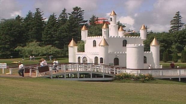 The Rainbow Valley castle was the gateway to childhood memories for many Prince Edward Islanders.