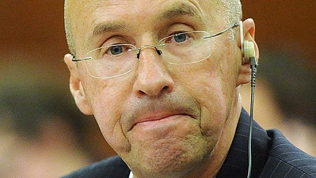 The Conservatives took aim again Tuesday at one of their budgetary foes, accusing Parliamentary Budget Officer Kevin Page of overstepping his mandate.