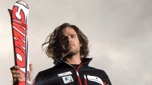 Former Canadian National Skicross team member Nik Zoricic of Toronto, who died from head injuries at a World Cup skicross event in Grindelwald, Switzerland, last year.