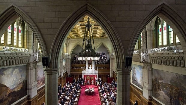 Changing the way senators are appointed could improve the upper chamber's credibility, says Callbeck.