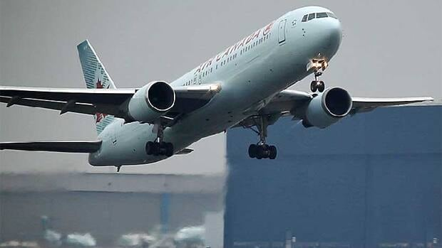 A class action suit against Air Canada was filed in a Toronto court Monday.  Some passengers are unhappy that a plunge by their plane was blamed on turbulence rather than pilot fatigue.