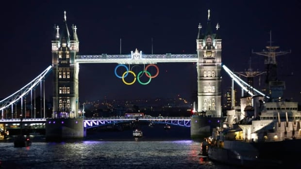 Canadians looking for a last-minute trip to the London Olympics face steep prices for event tickets.