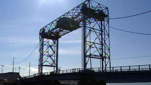 Short-term repairs were made to the current Placentia lift bridge this summer.