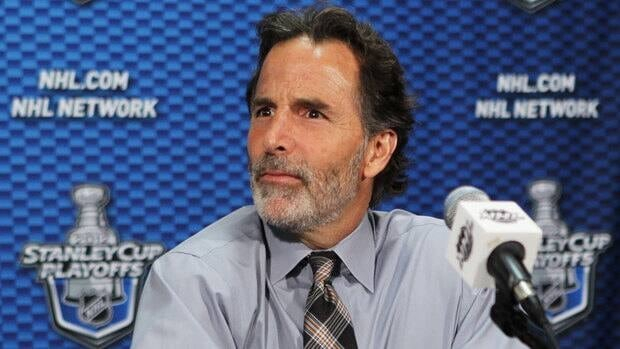 Do John Tortorella and other head coaches still get paycheques during the lockout?