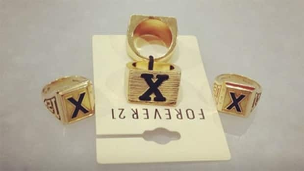 The iconic X-rings are worn by St. FX alumni and connect former graduates around the world.