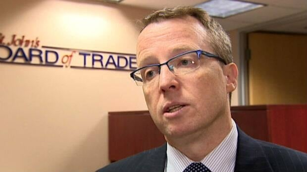 St. John's Board of Trade chair Denis Mahoney likes aspects of the new federal budget, but was disappointed by a lack of action on immigration.