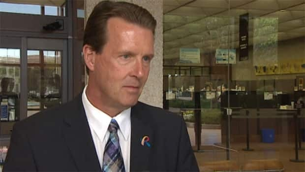 Regina's Mayor Michael Fougere admits the city made a mistake when it signed off on a white supremacy group's proclamation to make a week in Oct. Europe Heritage Week.