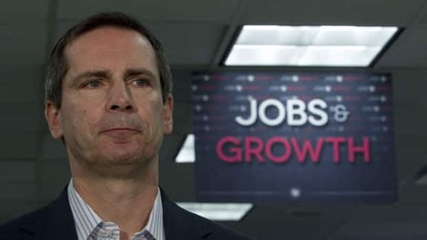 Ontario Premier Dalton McGuinty says Ontario's public sector executives must lead by example when it comes to their high salaries.