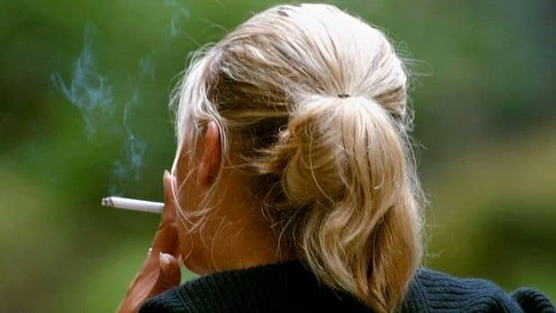 Manitoba will soon fine anyone found smoking in a provincial park.