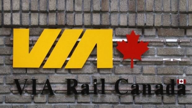 Via Rail is one of Canada's 49 federal Crown corporations, hybrid entities that are part government agency part business.