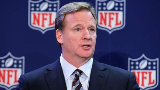 NFL commissioner Roger Goodell has said the league has always followed the proper medical protocols and science.
