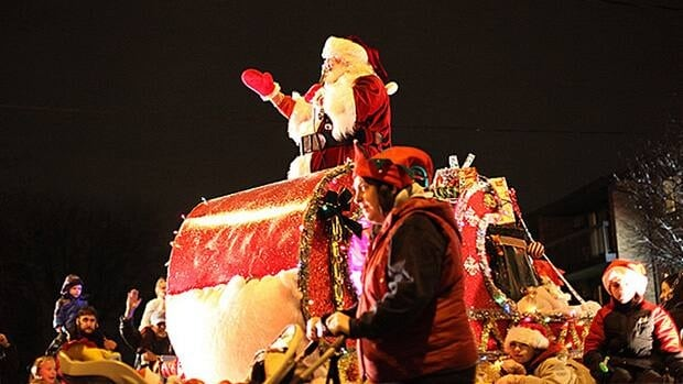 Several councillors say there is room for two Santa Claus parades in Windsor.