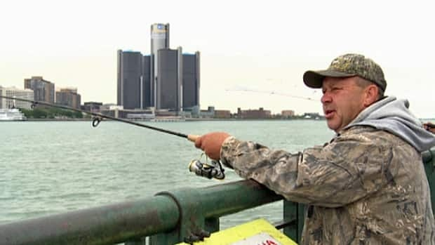 The Detroit River is something researchers and scientists have been working on for decades.