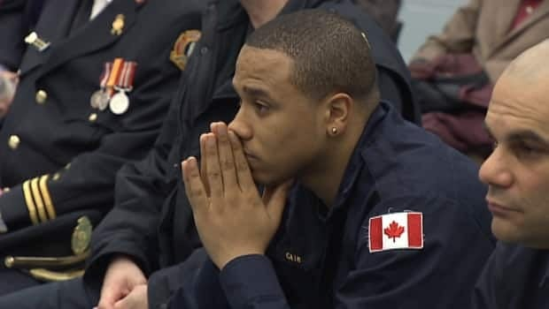 how to become a firefighter in nova scotia