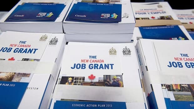 The PQ opposes federal takeover of its provincial job training programs.