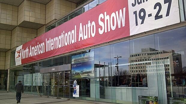 Car fans from across Ontario came to the North American International Auto Show in Detroit on the weekend.