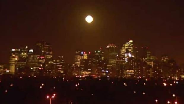 The city is considering adopting new guidelines for reducing light pollution.