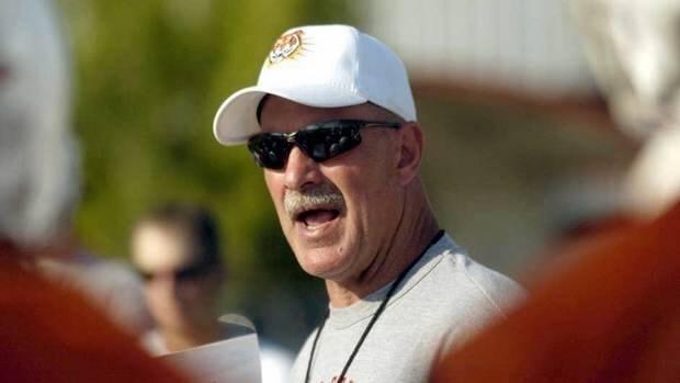 Tiger Cats Tab Zamberlin As Linebackers Coach Cbc Sports