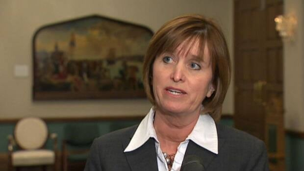 Advanced Education and Skills Minister Joan Shea says the provincial government wants to get better value for the money it spends.