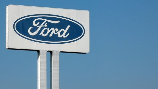 Approximately 500 employees are laid off at Ford in Windsor.