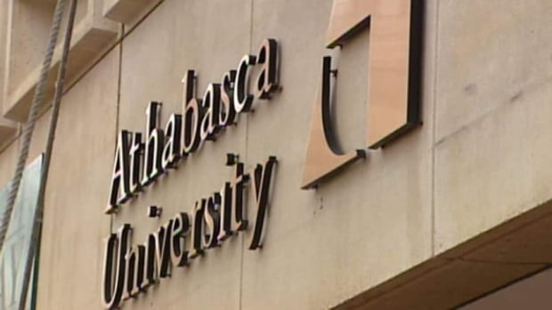 According to a new report, Athabasca University will be insolvent in two years.