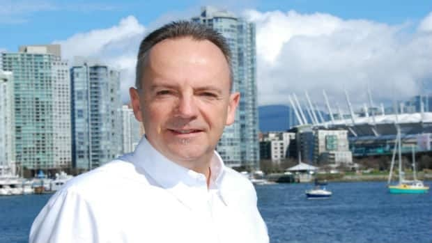 The B.C. Conservatives have fired Vancouver-False-Creek candidate Ian Tootill over comments he made on social media.