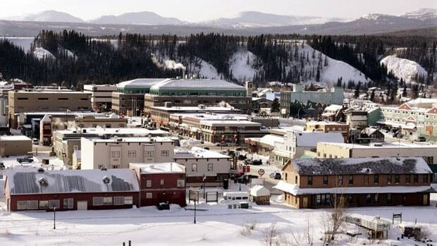Almost 4,000 tourists visited Yukon last year, and they have spent an average of $200 million a year.