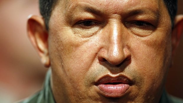 Venezuela's oil output actually declined during the reign of President Hugo Chavez