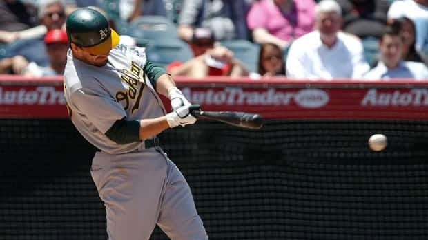 Andy LaRoche has played in 403 career games for the Los Angeles Dodgers, Pittsburgh Pirates and Oakland Athletics.