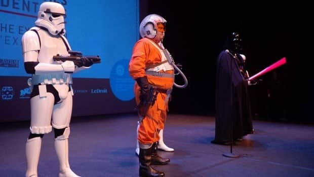 popular star wars museum exhibit coming to ottawa in may