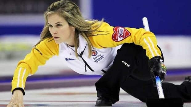 Manitoba skip Jennifer Jones has also recovered from knee surgery she had last spring to clean up ligament issues in her right pushing leg.