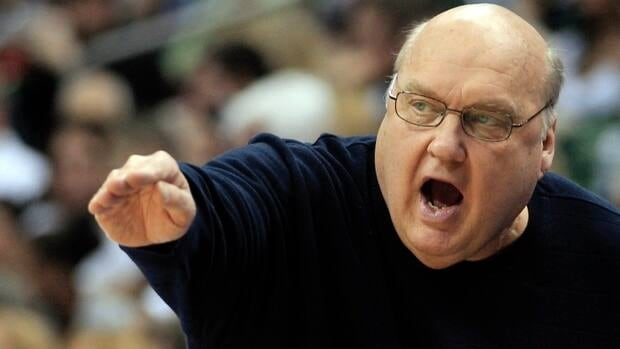 Longtime college basketball coach Rick Majerus died Saturday of heart failure. He was 64.