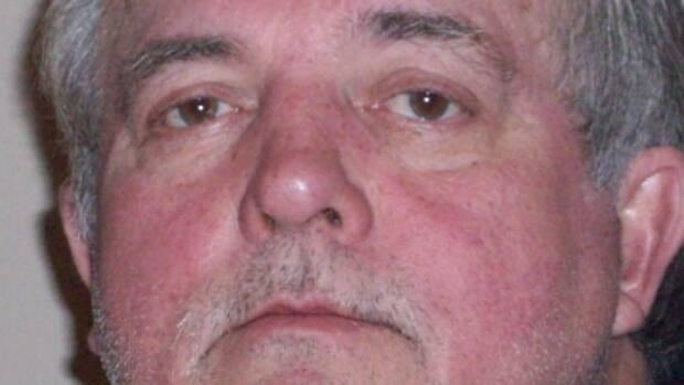 Stephen Edgar McCreary, 61, was arrested in Moncton on Thursday.