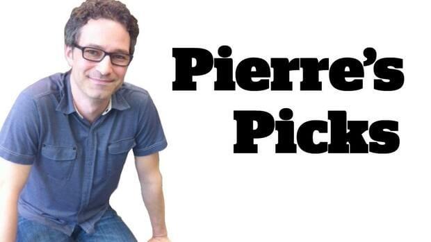 Pierre Landry is CBC Montreal's Homerun arts reporter.