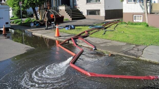 Thunder Bay city hall says homeowners who applied for compensation for last year's flooding will soon see payment, as the provincial government has given the goahead to distribute the final payment for claims.