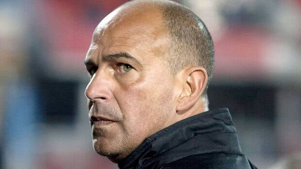 Stephen Hart ranks second in wins and first in win percentage among head coaches of the Canadian men's soccer team.