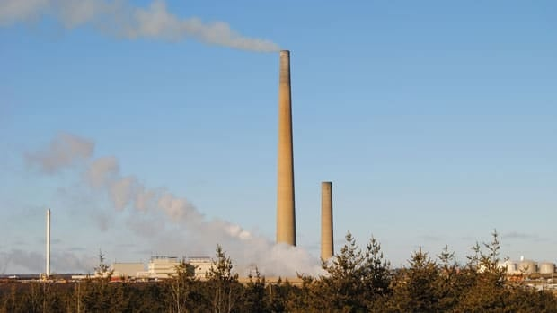 Vale Canada Ltd. says its new website will help Sudbury residents monitor air and water quality.