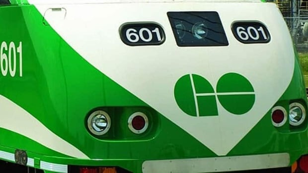 GO Transit will see a fare hike on February 1, 2014.