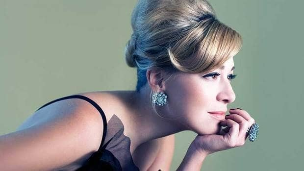 Jill Barber has created her first album of francophone songs.