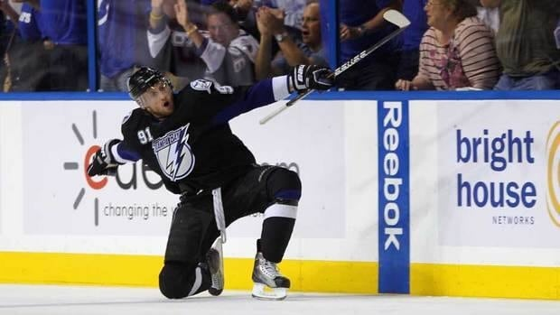 Tampa Bay Lightning sniper Steven Stamkos is part of a group of NHL players set to skate in a charity hockey game on Dec. 19.