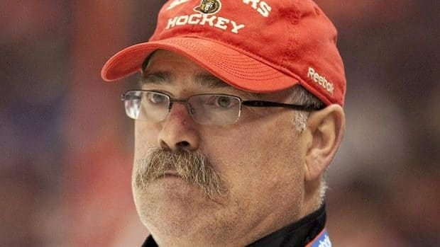In his first season as NHL head coach, Senators' Paul MacLean guided the team to a playoff berth and 18-point improvement over last season's 13th-place finish.