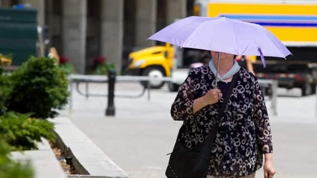 The report predicts more heat waves in the years ahead.