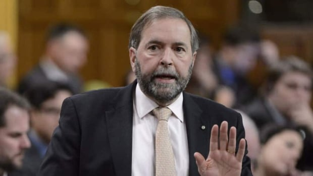 The federal NDP's 'unity bill' stipulates that a majority of 50 per cent plus one vote would trigger secession negotiations, provided that the referendum question was clear and there were no voting irregularities.